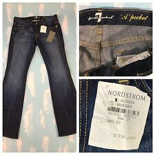 7 For All Mankind Women's Jeans - Size 27, NWT