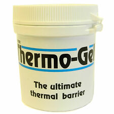 Jewellers Thermo Gel Cool Heat barrier for use when soldering stones - TC351