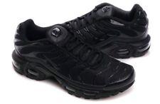 Nike Max Negro Completo TN Plus Air Totalmente Nuevo En Caja Talla 6 - 7 - 8 - 9 & 10 disponible