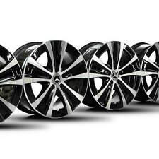 Mercedes jantes 18 pouces Classe E W213 E300 DE Hybrid A2134013700 A2134015300
