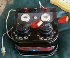 American Flyer 30B Vintage S 300 Watt Transformer - Working, NR