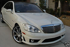 MERCEDES S-CLASS 320 CDI V6 ENGINE supply and fitted £2990 with WARRANTY