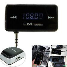 Car Kit LCD Wireless Bluetooth MP3 Player FM Transmitter Modulator USB Charger