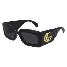 Gucci occhiali da sole modello GG 0811S colore 001