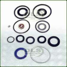 Full Steering Box Seal Kit 4bolt box* Land Rover Defender (STC2847)