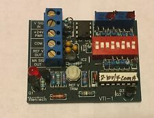 Kele VTI-1 Voltage / Current Converter (New)