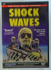 Shock Waves (Dvd, 2002) - Factory Sealed