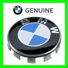 GENUINE NEW OEM Original BMW Light Alloy Wheel Center Hub Cap Cover 36136783536