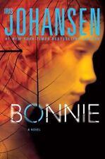 Eve Duncan: Bonnie  by Iris Johansen L-NW  HC/DJ COMBINE&SAVE
