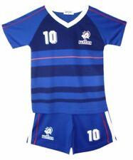 Camiseta de fútbol de selecciones nacionales de Francia