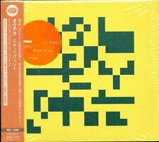 AUTECHRE-L-EVENT-JAPAN CD D12