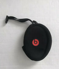 Beats by Dr. Dre Soft Pouch Case For Beats Over the Ear Headphones