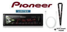 Pioneer MVH-S501BS Digital Media Receiver Bluetooth & Lightening to USB Adapter