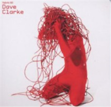 Fabric 60 Dave Clarke 17 TRKS CD Raudive Cute HEELS Scope One Exzact