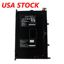 New Battery Replace For LG G Pad 8.3 VK810 V500 EAC62159101 BL-T10 4600mAh USA