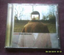 BRAD MEHLDAU-LARGO 2002 CD JAZZ
