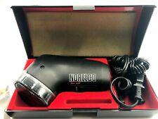 Norelco HP-1615 Tripleheader Speedrazor Rotary Razor Shaver Electric Vintage