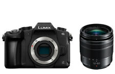 PANASONIC DMC-G8 G8 / G85 CAMERA + LUMIX G VARIO 12-60mm F3.5-5.6 Lens NTSC