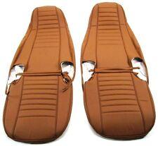 JEEP CJ 1976-1986 COMBO UPHOLSTERY KIT - FRONT FIXED & REAR FOLDING SEATS
