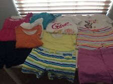 11PCS! WOW! MIXED LOT CLOTHING! GIRLS 7 EUC! $250.00+ MUST SEE! GYMBOREE & MORE!