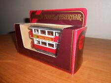 """Matchbox Y-15 Preston tranvías"""" """"de transporte de Londres"""