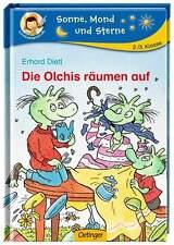 Die Olchis räumen auf 2./3. Klasse Erhard Dietl +BONUS