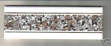 Bordüre flach marmoriert 5x15 cm MZ-841