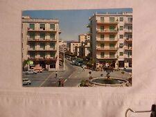 Vecchia foto cartolina d epoca di Nocera Inferiore Piazza Diaz Via Matteotti per