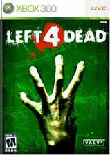 Left 4 Dead Xbox 360 [Factory Refurbished]