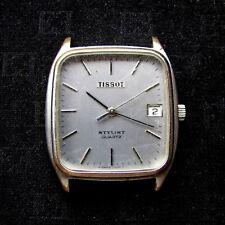 TISSOT Stylist Vintage 1970s Watch Movement Cal 2035 Reloj Montre Uhr Swiss