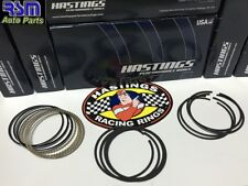 85mm Hastings Racing Pistons Rings Set for Swap Hybrid B20 YCP Pistons