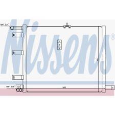 Nissens Kondensator, Klimaanlage Saab 94300 Saab