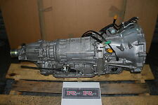 SUBARU LEGACY GT OUTBACK TURBO (WRX + FORESTER XT) AUTO GEARBOX LOW MILES  #8112