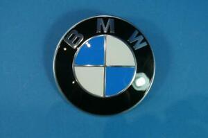Original BMW Emblem Front For Hood BMW 3er E21/E30/E36/E46