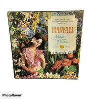 Hawaii Melodies From Paradise The Longines Symphonette Society 6 Record Box Set
