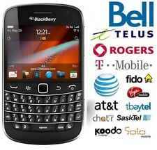*UNLOCKED* BLACKBERRY BOLD 9900,OS7,*BBM*,5MP,3G+/HSPA+,REAL PICS!+LOW SHIPPING!