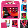 """For Apple iPad 10.2"""" 7th Gen 2019 Kids Shock Proof Foam Case Handle Cover Stand"""
