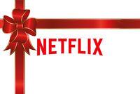 Netflix Ultra HD 3 MESES Worldwide