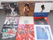 60x 80er Maxi Vinyl Schallplatten Sammlung Rock Pop Disco, Konvolut Paket #96