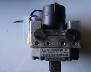 Land Rover Discovery 2 TD5/V8 ABS Pump SRB500050