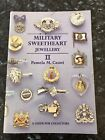 Military Sweetheart Jewellery (II) Book By Pamela M. Caunt With Colour Plates