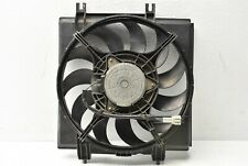 2008-2014 Subaru Impreza WRX STI Left LH Radiator Cooling Fan OEM 08-14