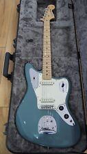 Fender American Professional Jaguar - 0114012748  - Sonic Grey