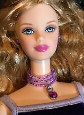 Barbie doll- Mattel fashion barbie Z-10