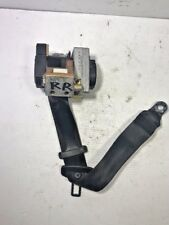 98-05 Volkswagen Passat 1.8L Right Rear Seatbelt OEM (BLACK)(I61).