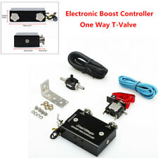 Car SUV Dual Stage Electronic Turbo Boost Controller PSI Turbocharger Switch Kit