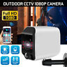 Wireless HD 1080P WiFi IP CCTV Camera Outdoor Home Security IR Cam Night Vision