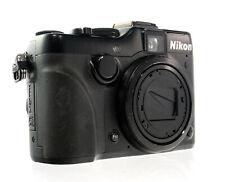 Nikon COOLPIX P7100 10.1 MP Digitalkamera - schwarz - 35693