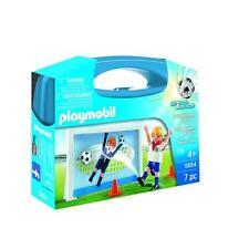 Playmobil escenarios, los deportes y acción