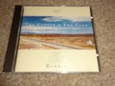 CD ALBUM - RUNRIG - THE CUTTER & THE CLAN